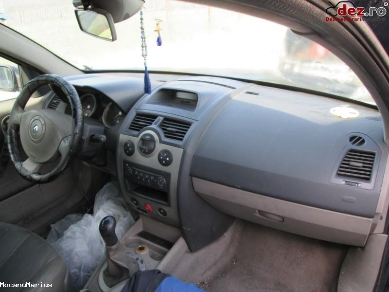 Dezmembrez Renault Megane 2007 Dezmembrări auto în Valenii de Munte, Prahova Dezmembrari