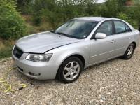 Dezmembrez Hyundai Sonata Dezmembrări auto în Valenii de Munte, Prahova Dezmembrari