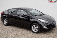 Dezmembrez Hyundai Elantra 2014 Dezmembrări auto în Valenii de Munte, Prahova Dezmembrari