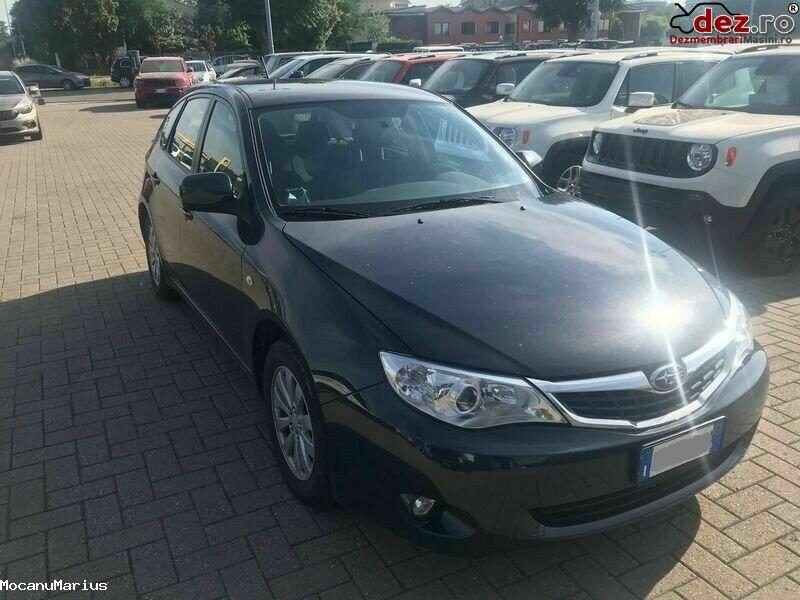 Dezmembrez Subaru Impreza Dezmembrări auto în Valenii de Munte, Prahova Dezmembrari