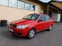 Dezmembrez Fiat Albea Din 2007 Dezmembrări auto în Valenii de Munte, Prahova Dezmembrari