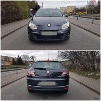 Dezmembrez Renault Megane 2010 Si 2011 Dezmembrări auto în Valenii de Munte, Prahova Dezmembrari