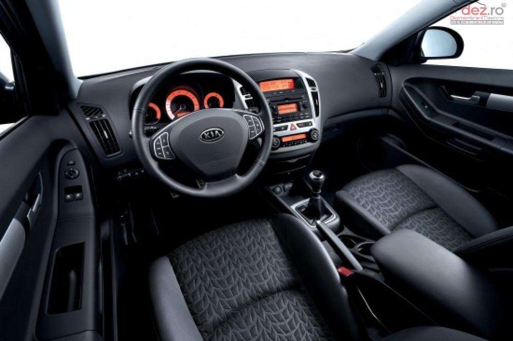 Dezmembrez Kia Ceed 2008 Hatchback