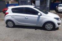 Dezmembrez Hyundai I20 Din 2014 Si 2015 Dezmembrări auto în Valenii de Munte, Prahova Dezmembrari
