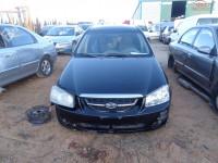 Dezmembrez Kia Cerato Dezmembrări auto în Valenii de Munte, Prahova Dezmembrari