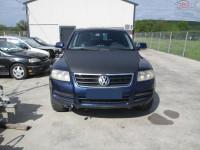 Dezmembrez Volkswagen Touareg Dezmembrări auto în Valenii de Munte, Prahova Dezmembrari