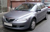 Dezmembrez Mazda 6 Dezmembrări auto în Valenii de Munte, Prahova Dezmembrari