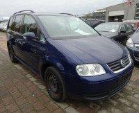 Dezmembrez Volkswagen Touran Dezmembrări auto în Valenii de Munte, Prahova Dezmembrari