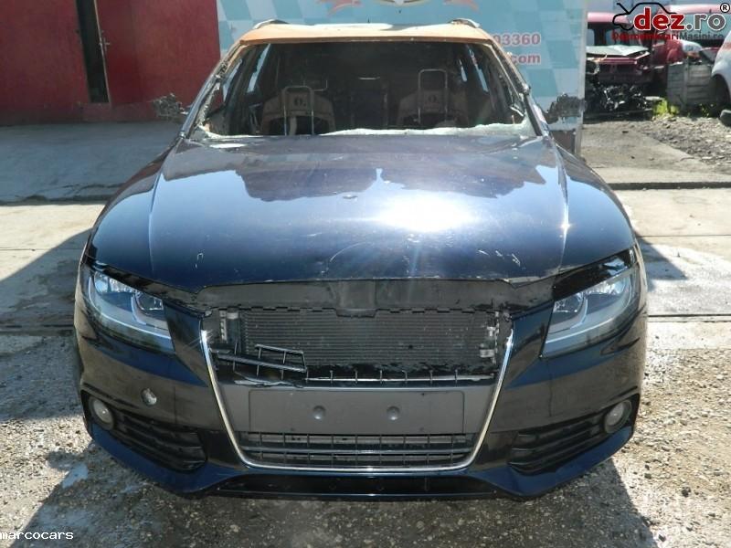 Dezmembrez Audi A4 2008 2012 Dezmembrări auto în Prejmer, Brasov Dezmembrari