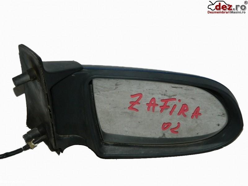 Oglinzi Opel Zafira A 1999 Piese auto în Prejmer, Brasov Dezmembrari