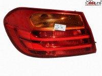 Stop / Lampa spate BMW 430 Gran Coupe F36 2015 Piese auto în Prejmer, Brasov Dezmembrari