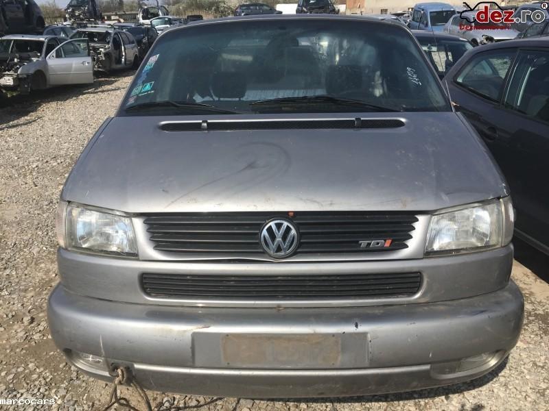 Dezmembrez Volkswagen T4 Dezmembrări auto în Prejmer, Brasov Dezmembrari