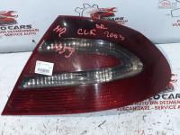 Stop Dreapta Mercedes Clk Din 2003 Piese auto în Prejmer, Brasov Dezmembrari