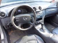 Dezmembrez Mercedes Clk Din 2003 Motor 2 7 Diesel în Prejmer, Brasov Dezmembrari