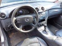 Dezmembrez Mercedes Clk Din 2003 Motor 2 7 Diesel Dezmembrări auto în Prejmer, Brasov Dezmembrari