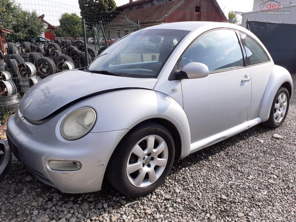 Dezmembrez Volkswagen Beetle Din 2002 Motor 1 9 Diesel
