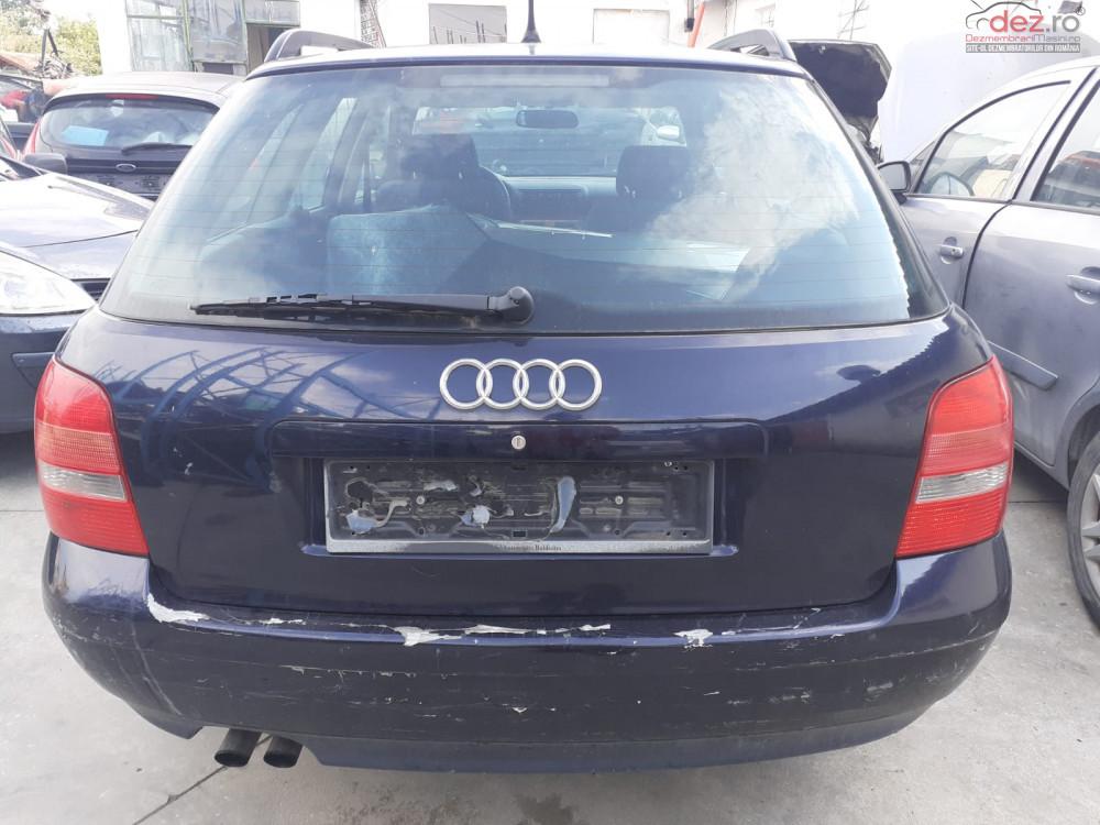 Dezmembrez Audi A4 B5 Avant 1999 2001 Motor 1 8 Benzina
