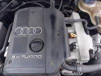 Dezmembrez Audi A4 B5 Avant 1999 2001 Motor 1 8 Benzina Dezmembrări auto în Prejmer, Brasov Dezmembrari