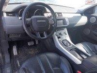 Dezmembrez Range Rover Evoque Din 2011 Dezmembrări auto în Prejmer, Brasov Dezmembrari