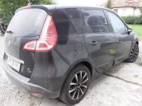 Dezmembrez Renault Scenic Xmod Din 2010 Dezmembrări auto în Prejmer, Brasov Dezmembrari