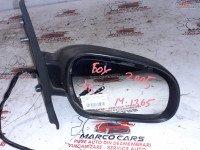 Oglinda Dreapta Volkswagen Fox Piese auto în Prejmer, Brasov Dezmembrari