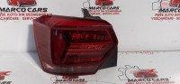 Stop Stanga Volkswagen Polo Din 2020 2g Piese auto în Prejmer, Brasov Dezmembrari