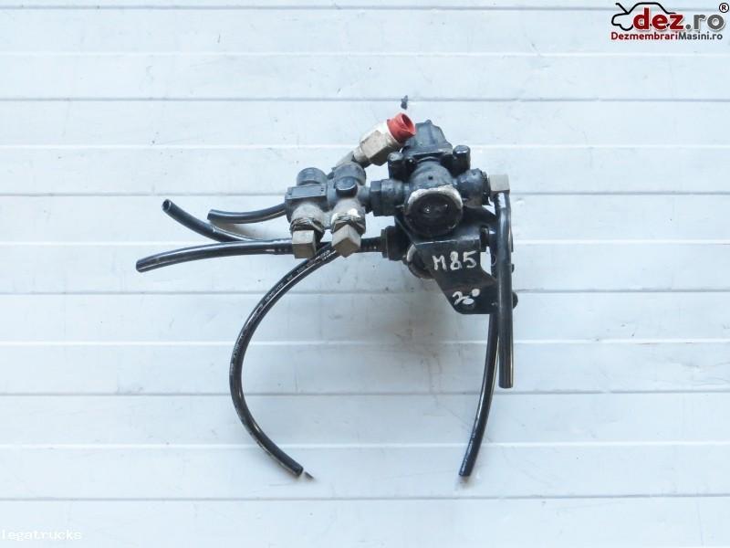 Supapa circuit aer MAN TGX4750103330 4750103000 4750102332 M85/20 Dezmembrări camioane în Floresti, Cluj Dezmembrari