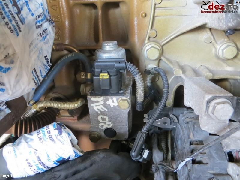 Comanda Electrica Turbina Mercedes Actros MP4 Euro 6 A0001531559 Dezmembrări camioane în Floresti, Cluj Dezmembrari