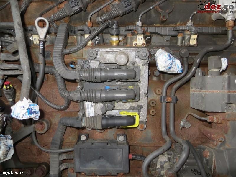Calculator motor complet DAF XF 105.460 Euro 5 1684367 Dezmembrări camioane în Floresti, Cluj Dezmembrari
