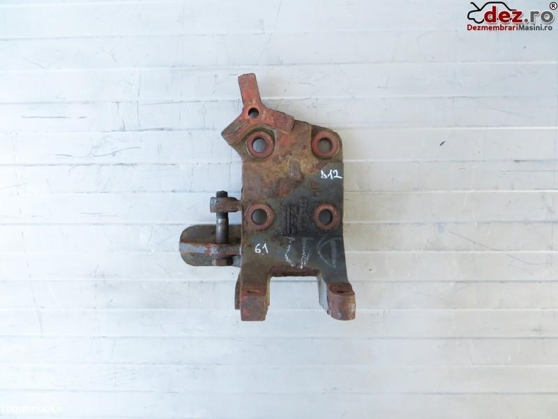 Suport far stanga DAF XF 105.460 Euro 5 2007 0762269 Dezmembrări camioane în Floresti, Cluj Dezmembrari