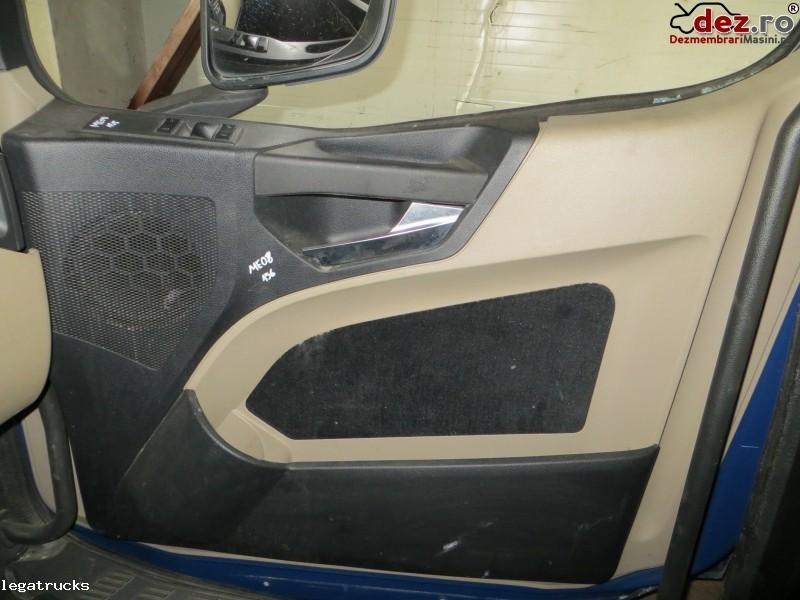Fata de usa dreapta Mercedes Actros A9607272571 Dezmembrări camioane în Floresti, Cluj Dezmembrari