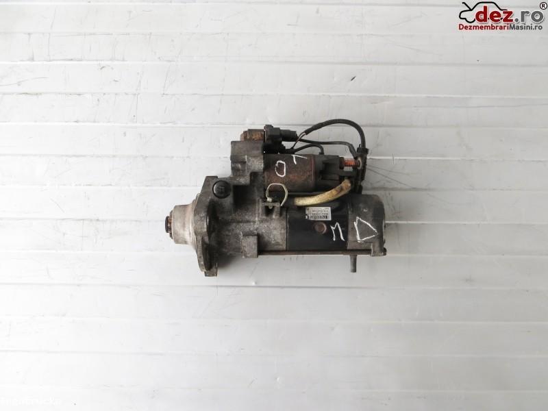 Electromotor man tga tgx 51.26201-7199 MD/01 Dezmembrări camioane în Floresti, Cluj Dezmembrari