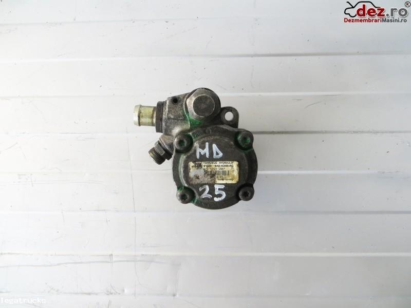 Pompa servo MAN TGA TGX euro3 euro4 euro5 81.47101-6136 MD/25 Dezmembrări camioane în Floresti, Cluj Dezmembrari