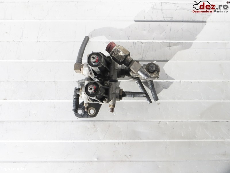 Supapa presiune aer MAN TGA TGX 4750103330 MD/34 Dezmembrări camioane în Floresti, Cluj Dezmembrari