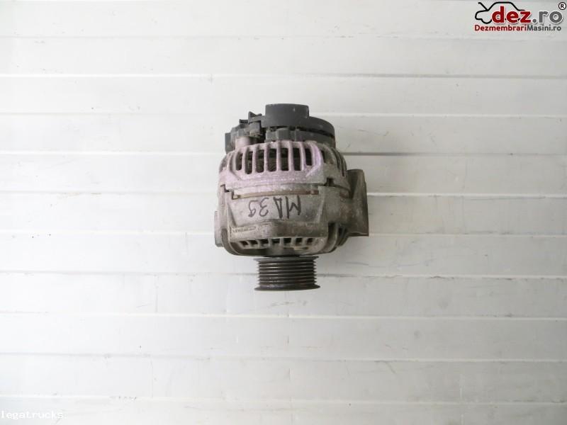 Alternator MAN TGA TGX D20-D26 51.26101-7271 Dezmembrări camioane în Floresti, Cluj Dezmembrari