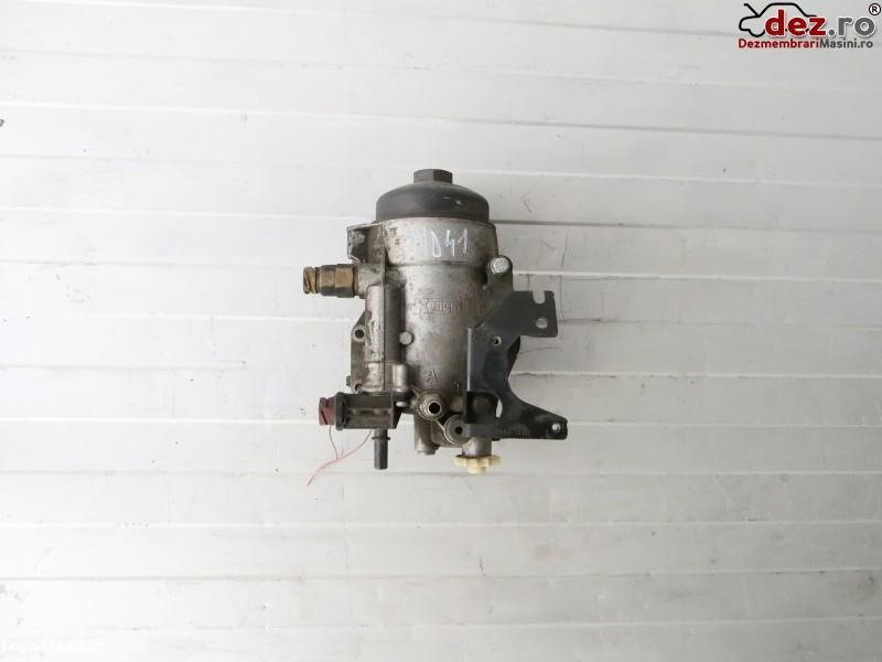 Baterie filtru motorina MAN TGX TGA 51.12501-7312 MD/41 Dezmembrări camioane în Floresti, Cluj Dezmembrari