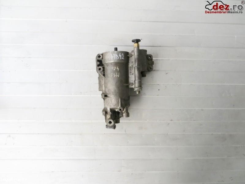 Baterie filtru combustibil MAN TGA TGX D28 51.12501-72 MD/42 Dezmembrări camioane în Floresti, Cluj Dezmembrari