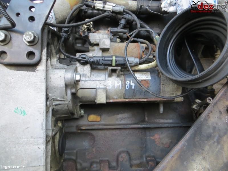 Electromotor MAN TGX Euro 5 51.26201-7199 M84/03 Dezmembrări camioane în Floresti, Cluj Dezmembrari