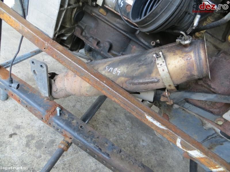 Amestecator gaze MAN TGX Euro 5 51.15240-5046 Dezmembrări camioane în Floresti, Cluj Dezmembrari