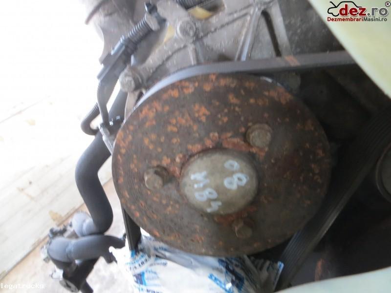 Pompa apa MAN TGX Euro 5 51.065011.507 51.06500-6642 M84/08 Dezmembrări camioane în Floresti, Cluj Dezmembrari