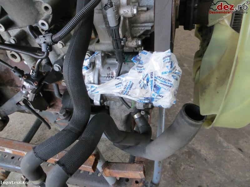 Compresor clima MAN TGX Euro 5 51.77970-7028 Dezmembrări camioane în Floresti, Cluj Dezmembrari