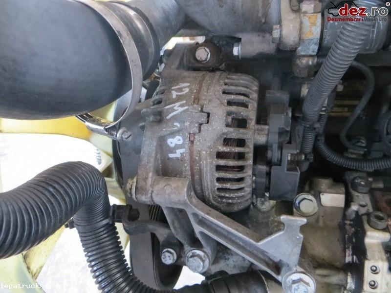 Alternator MAN TGX Euro 5 51.26101-7271 M84/12 Dezmembrări camioane în Floresti, Cluj Dezmembrari