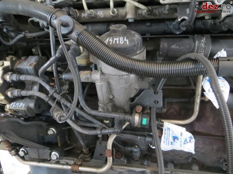 Baterie filtru motorina MAN TGX Euro 5 51.12501-7272 M84/14 Dezmembrări camioane în Floresti, Cluj Dezmembrari