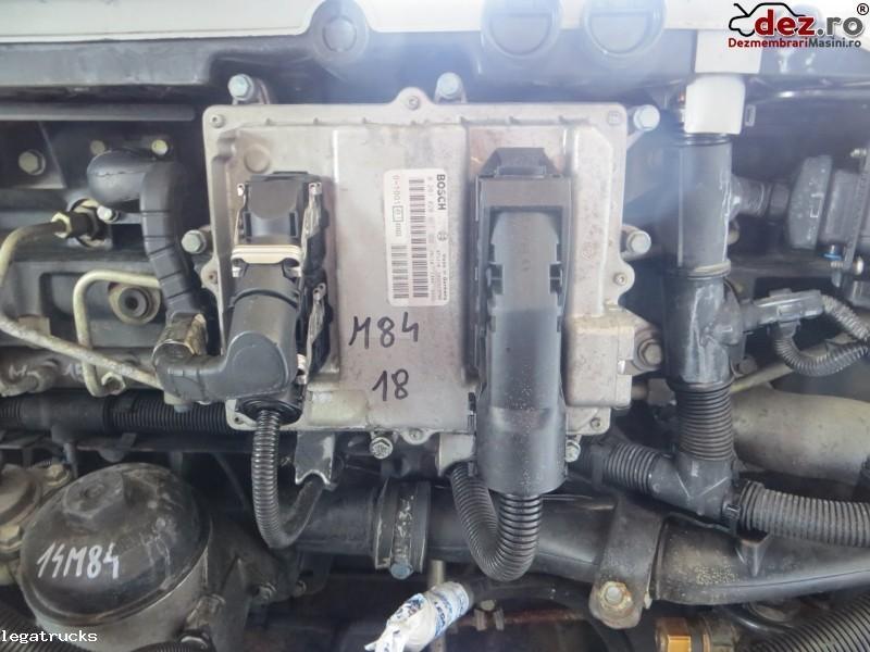 Calculator edc MAN TGX Euro 5 028102067 M84/18 Dezmembrări camioane în Floresti, Cluj Dezmembrari