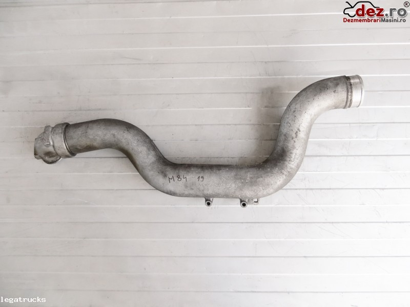 Admisie turbo MAN TGX Euro 5 51.09411-3651 51.09411-3531 M84/19 Dezmembrări camioane în Floresti, Cluj Dezmembrari