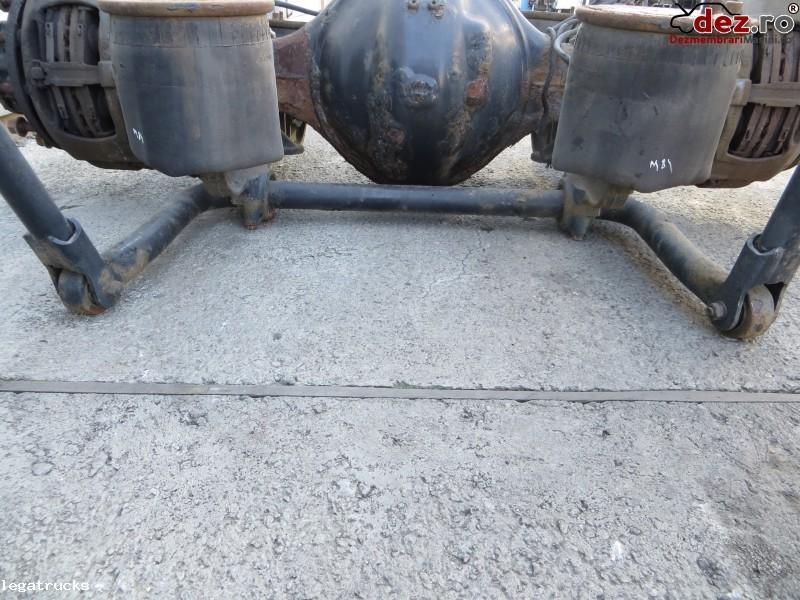 Bara stabilizatoare spate MAN TGX 81.43715-6116 M84/93 Dezmembrări camioane în Floresti, Cluj Dezmembrari