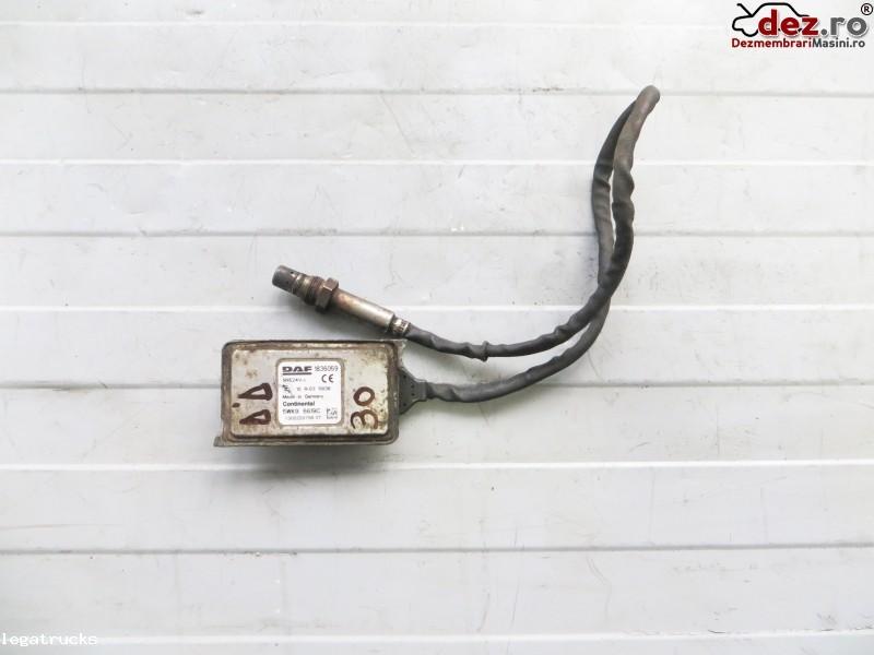 Senzor NOX (noxe) cu suport defec DAF XF Serie: 1836059 DD/30 Dezmembrări camioane în Floresti, Cluj Dezmembrari