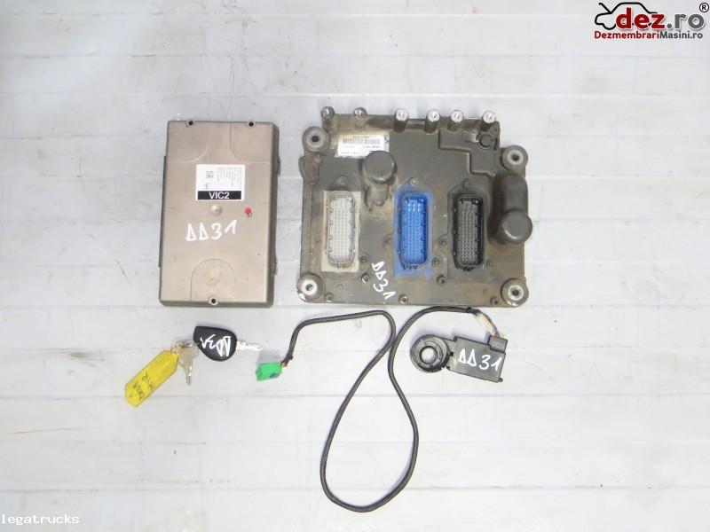 Kit EDC DAF XF 105.460 euro 5 1639082 1684367 DD/31 Dezmembrări camioane în Floresti, Cluj Dezmembrari