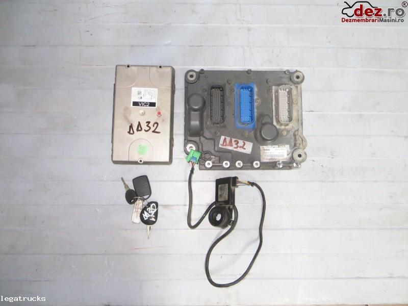 Kit EDC DAF XF 105.460 euro 5 1736513 1684367 132396 DD/32 Dezmembrări camioane în Floresti, Cluj Dezmembrari