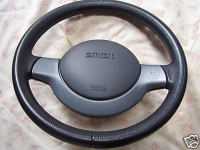 Volan Smart ForTwo 2002 Piese auto în Aiud, Alba Dezmembrari